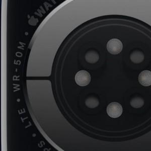 ساعت اپل واچ سری 6 در سایز های 40 و 44
