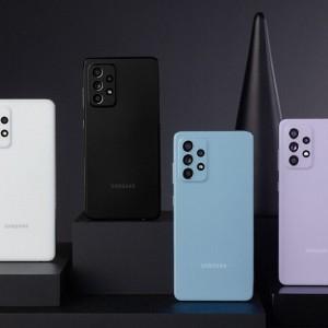 گوشی موبایل سامسونگ A52 مدل 4G