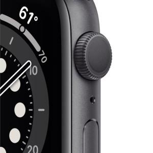 Apple Watch سری 6 مدل 44 میلی متری کارکرده