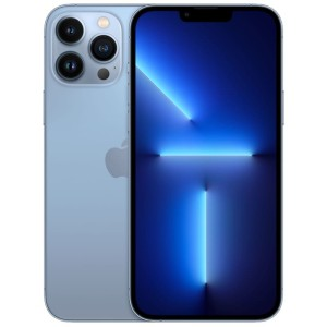 گوشی موبايل iPhone 13 pro ظرفیت 256 گیگابایت