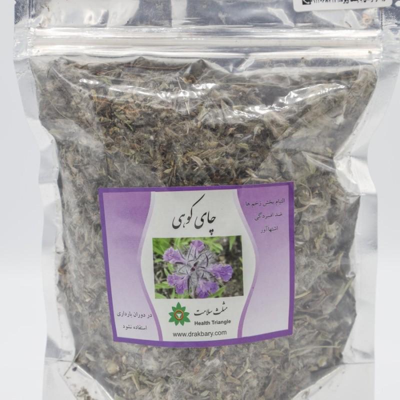 دمنوش چای کوهی
