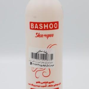 شامپو برای موهای رنگ شده و آسیب دیده باشو