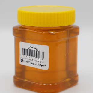 عسل گون نیم کیلویی