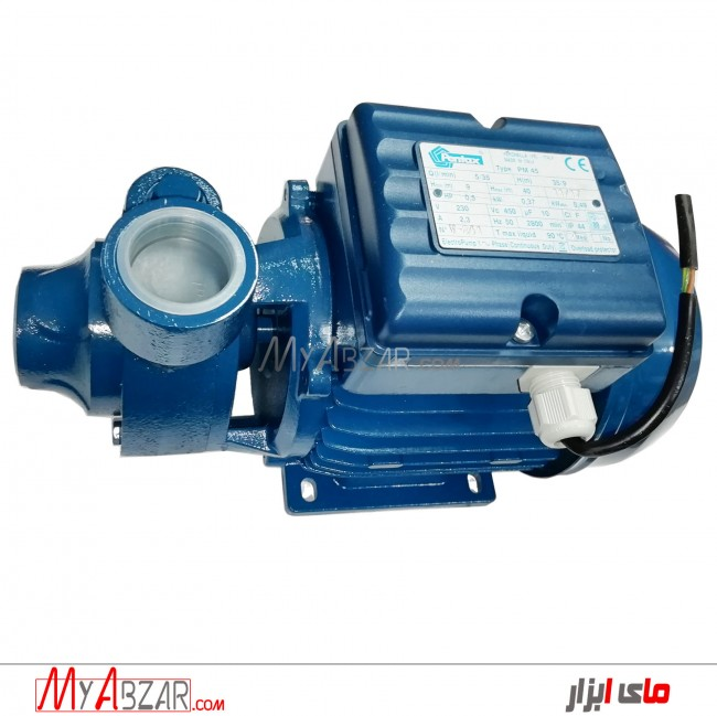 پمپ آب پنتاکس مدل PM45 ایتالیا اصلی