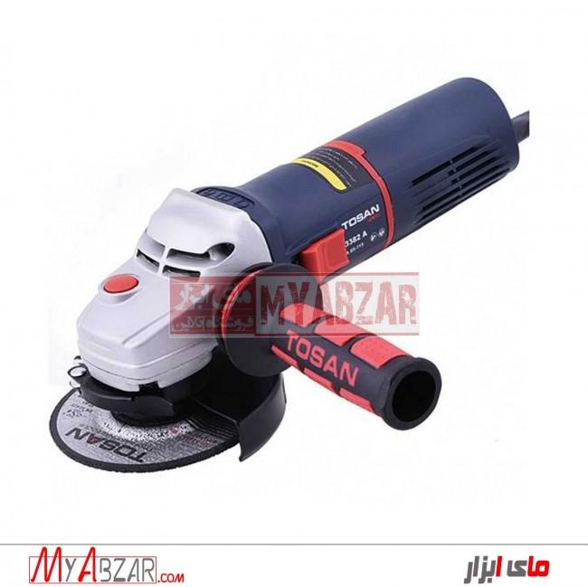 مینی فرز توسن مدل 3382A Plus