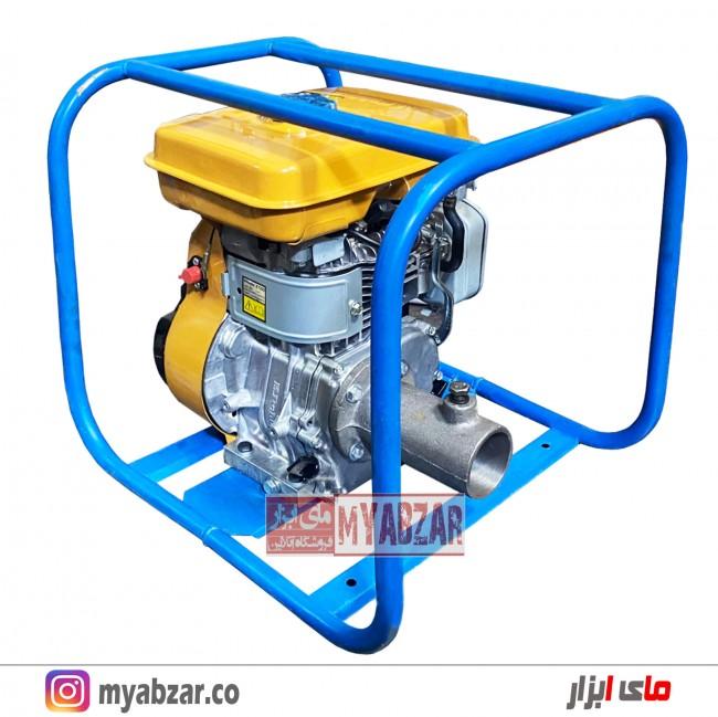 موتور ویبراتور بنزینی روبین EY20