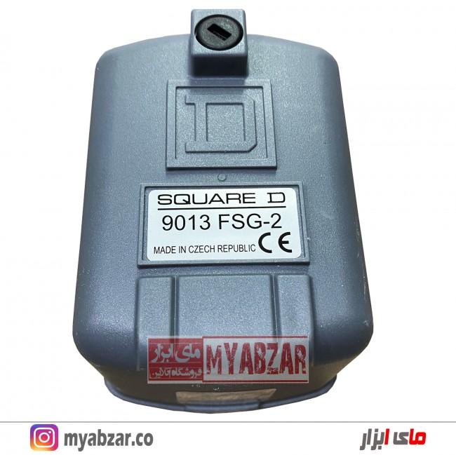 کلید اتوماتیک پمپ آب اسکوار دی مدل FSG-2 جمهوری چک