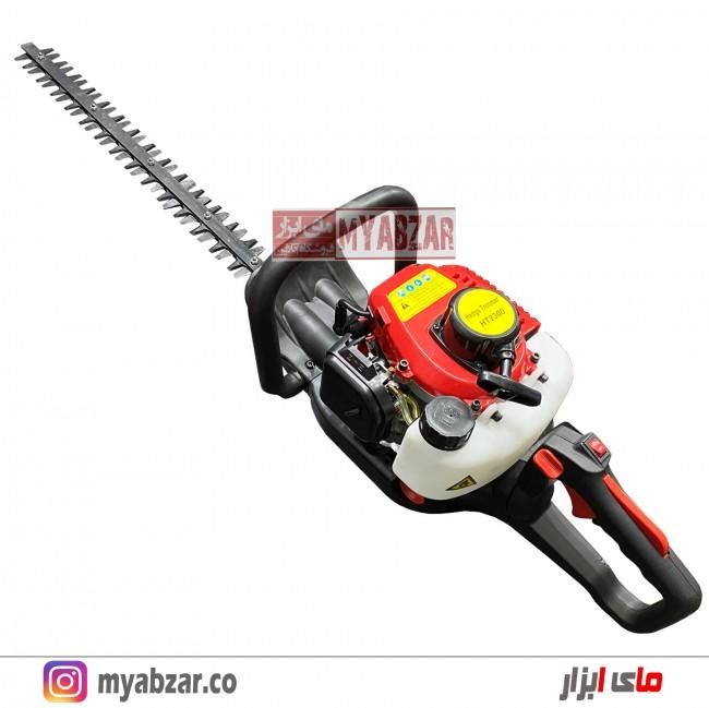 شمشاد زن موتوری ویستا مدل HT2300 (65 سانتیمتر)