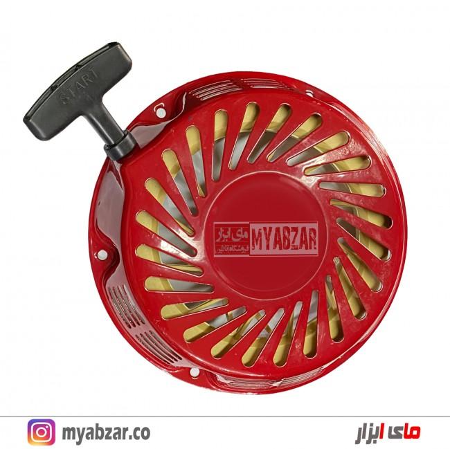 هندل موتور هوندا GX390   هندل موتوربرق 5 کیلووات تا 8.5 کیلووات