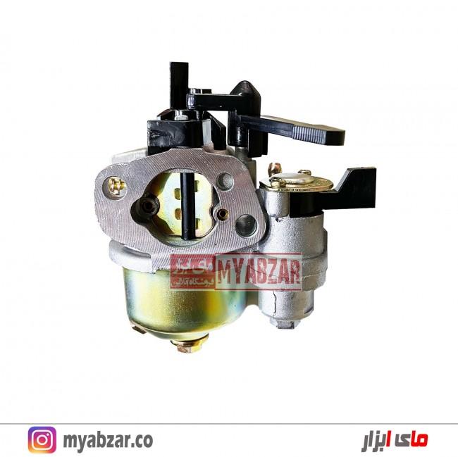 کاربراتور هوندا با شیر بنزین مدل GX160 - GX200