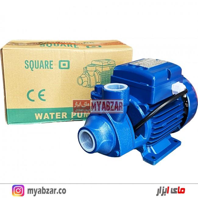 پمپ آب محیطی اسکوآردی مدل SQUARED IM45