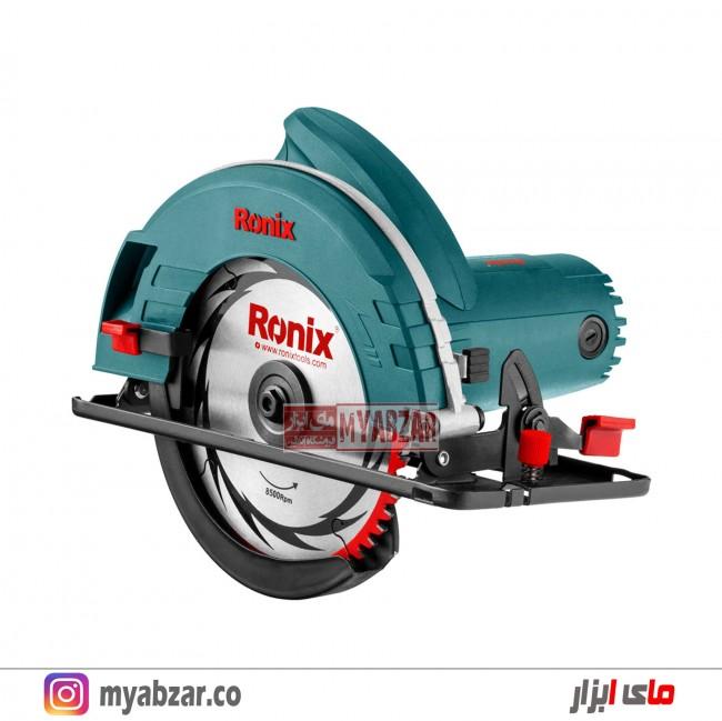 اره دیسکی رونیکس مدل Ronix 4318