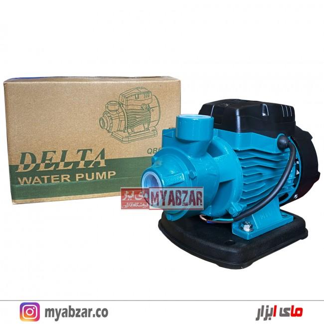 الکتروپمپ نیم اسب دلتا مدل DELTA QB-60