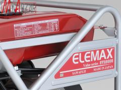 موتور برق بنزینی هوندا المکس مدل ELEMAX SV3300