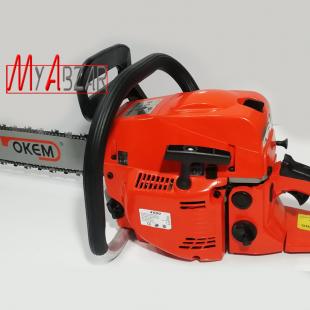 اره موتوری بنزینی مدل OKEM 4500
