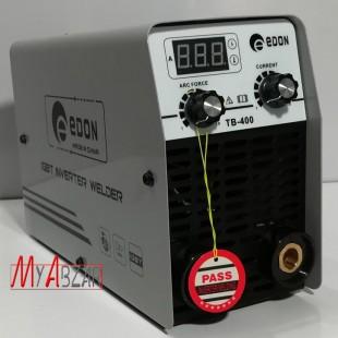 دستگاه جوش 400 آمپر ادون مدل TB-400