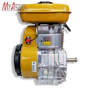 موتور تک بنزینی روبین مدل EY20 اورجینال