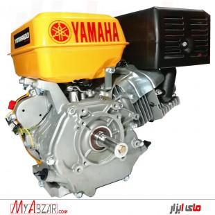 موتور تک 13 اسب بنزینی یاماها YAMAHA MX400