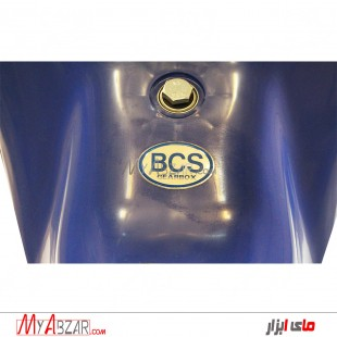 دروگر BCS 728 با موتور بنزینی HONDA GX200