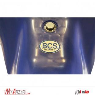 دروگر BCS 728 با موتور گازوئیلی KM178