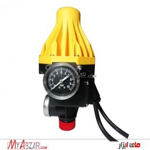 کلید اتوماتیک دیجیتال پمپ آب پنتاکس مدل H1