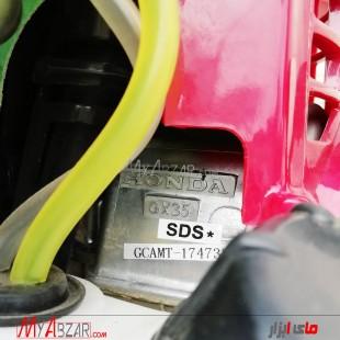سمپاش موتوری پشتی هوندا HONDA GX35