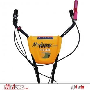 تیلر کلتیواتور 7 اسب بنزینی راتو