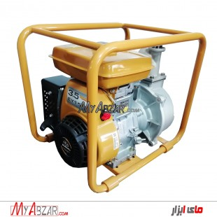 موتور پمپ روبین روبین 2 اینچ مدل PTG 208