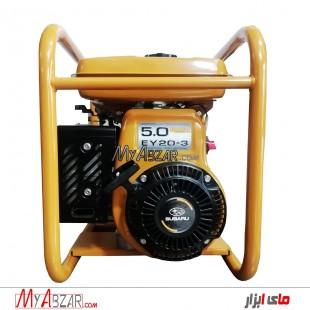 موتور پمپ روبین کوشین 3 اینچ مدل SE-80X
