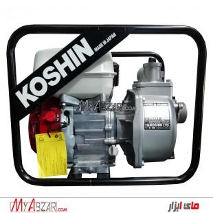موتور پمپ هوندا کوشین 3 اینچ مدل SEH-80X
