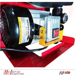 کیت پمپ گازوئیل 220 ولت مدل ACFD60