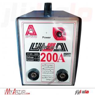 ترانس ولومی 200 آمپر احسان