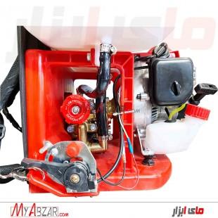 سمپاش موتوری پشتی دیاموند مدل ES-900