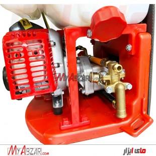سمپاش موتوری لانسی میتسوبیشی مدل OS-850K