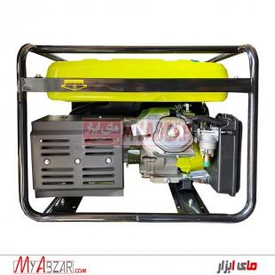 موتور برق 6.5 کیلووات سان پاور مدل SP-9500E