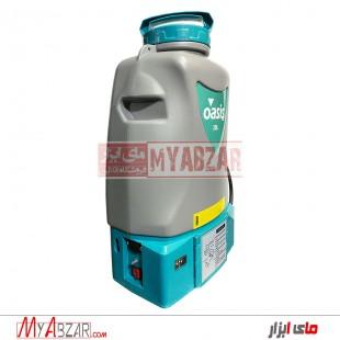 سمپاش شارژی 20 لیتری اوسیس oasis