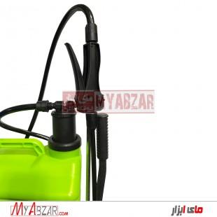 سمپاش اپوکا 20 لیتری مدل 20 STAR