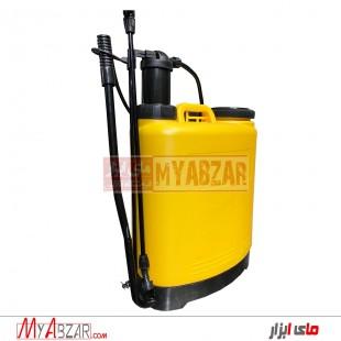 سمپاش 20 لیتری ساخت ایران SCA