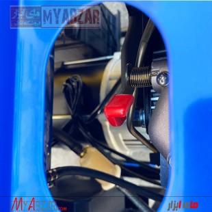 موتوربرق دیزلی SENCI مدل SCD8500E
