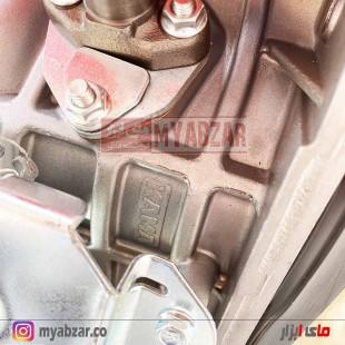 تیلر کلتیواتور 7 اسب کاما کاما اورجینال