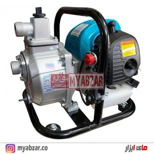 موتور پمپ بنزینی لئو مدل LGP 10