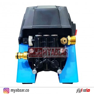 کارواش صنعتی 110 بار COVAX مدل CPW200