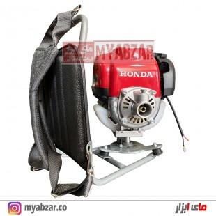علف زن پشتی هوندا حک دار(طرح کیفیت عای) HONDA GX35