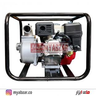 موتور پمپ یاماها 3 اینچ مدل WP-20