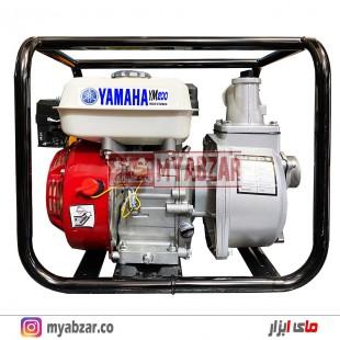 موتور پمپ یاماها 3 اینچ مدل WP-30