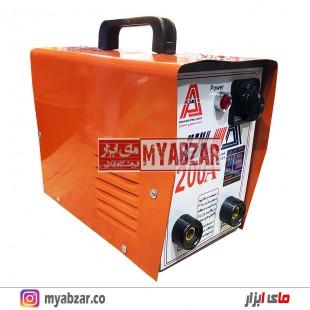 ترانس جوشکاری احسان 200A