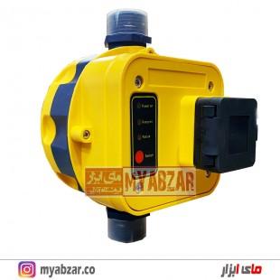 ست کنترل پمپ آب پنتاکس مدل HYSK 129A