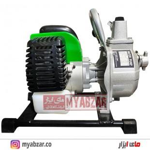 موتور پمپ 1 اینچ کا ان سی کره اصلی مدل KNC KBC-40EU