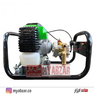 سمپاش بنزینی پرتابل شاخص مدل 43EU