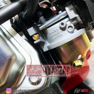 موتور پمپ کاوازاکی تایلند 3 اینچ مدل Kawasaki PE80